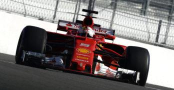 Vettel beats Bottas to Brazil win